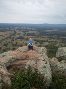 petit jean mountain